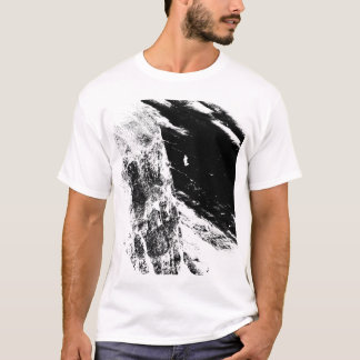 Walk About Fitted Tee