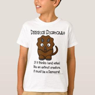 Walk and talk like a Democrat T-Shirt