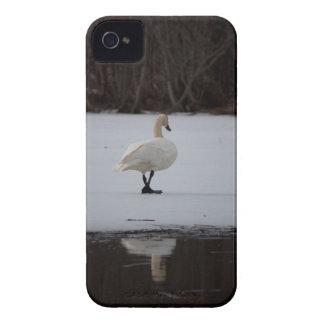 Walk Away iPhone 4 Cover