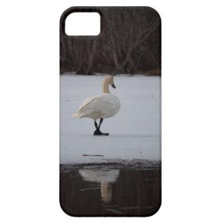 Walk Away iPhone SE/5/5s Case