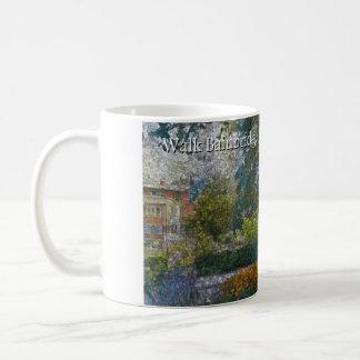 Walk Bainbridge Coffee Mug