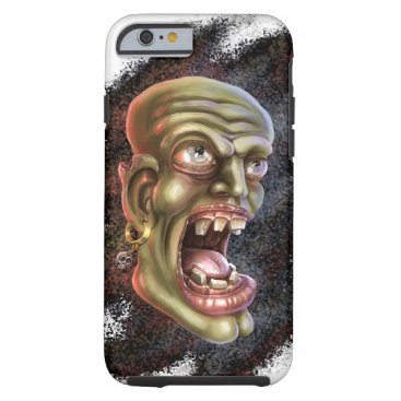 Walk dead! tough iPhone 6 case