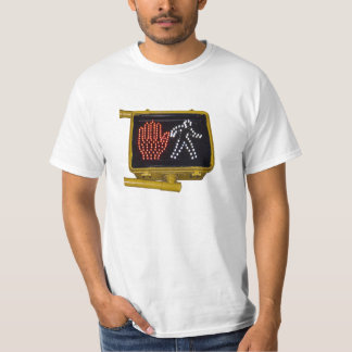 Walk Don't Walk T-shirt