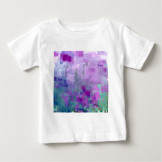 Walk for a Cure Baby T-Shirt
