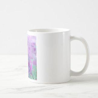 Walk for a Cure Classic White Coffee Mug