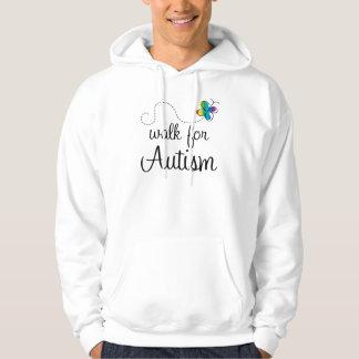 Walk for Autism Hoodie