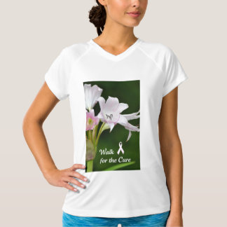 Walk for the Cure T Shirt