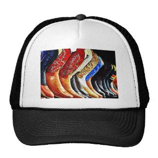 Walk in Style Trucker Hat