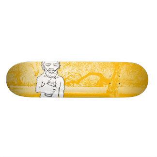 walk in the park skateboard
