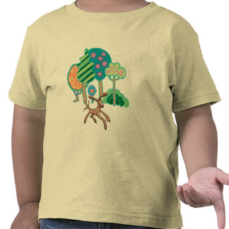 Walk in the park t shirts