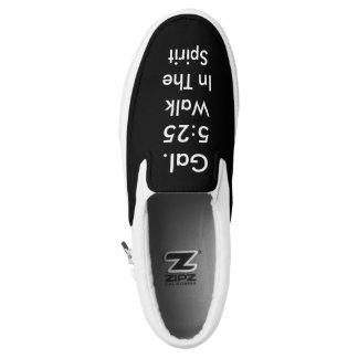 Walk in the Spirit Galatians 5:25 Walking Shoes