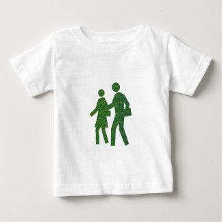 Walk n Talk GREEN Environment nvn40 navinJOSHI Shirt