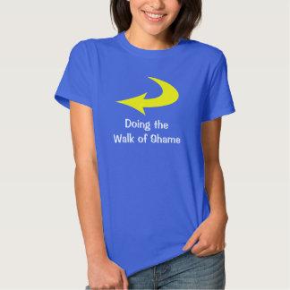 Walk Of Shame Shirt