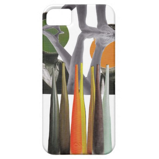 walk on hands iPhone 5 cases