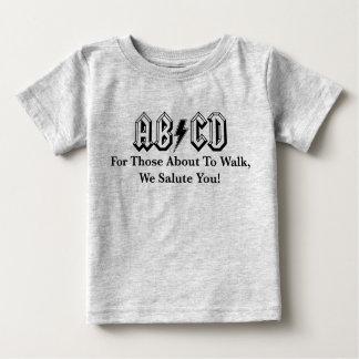 Walk on! T-Shirt