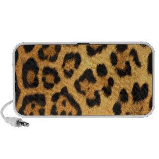 Walk on the Wild Side Portable Speaker