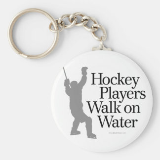 Walk On Water Key Chain