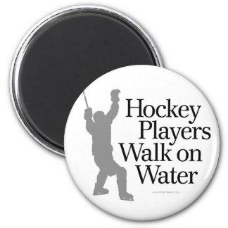 Walk On Water Magnet