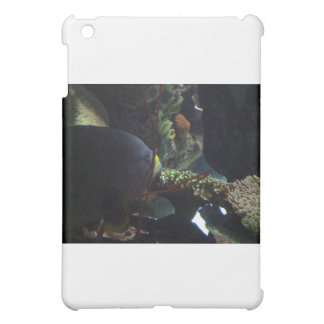 Walk Softly and Carry a Big Fish iPad Mini Case