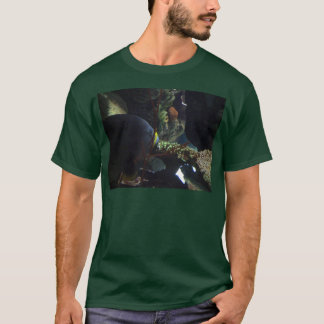 Walk Softly and Carry a Big Fish T-Shirt