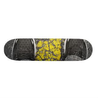 Walk The Line Skateboard