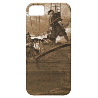 Walk the Plank 1887 iPhone SE/5/5s Case