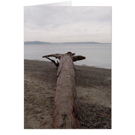 walk the plank card