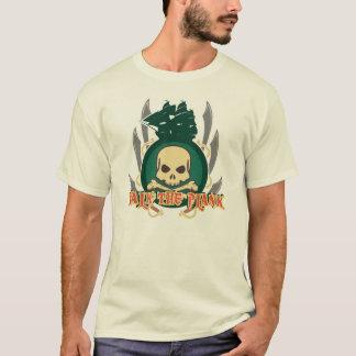 Walk the plank T-Shirt