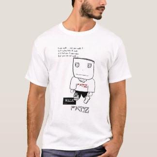 Walk the talk Buddy T-Shirt