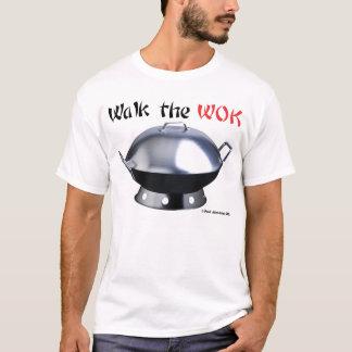Walk the WOK T-Shirt