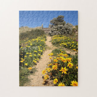 Walk to ninety mile beach, Australia jigsaw puzzle