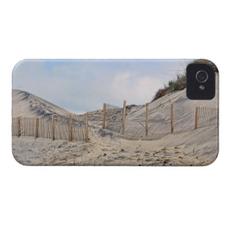 Walk to the Beach iPhone 4 Covers
