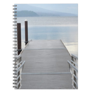 Walk to the Lake Notebook