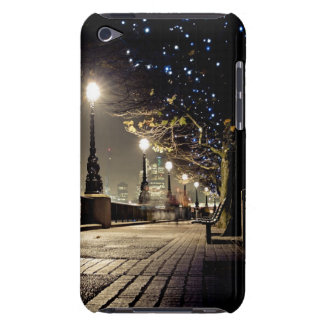 Walk way barely there iPod case