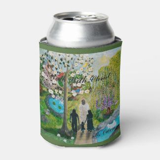Walk With Christ Can Cooler