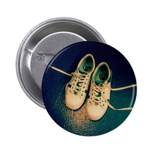 Walk With Me Lomographic Button