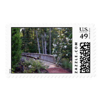 Walk with Me Postage