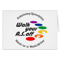 Walk Your A.S. Off