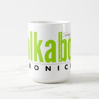 Walkabout Chronicles Coffee Mug