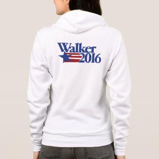 Walker 2016 hoodie