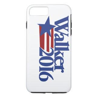 Walker 2016 iPhone 8 plus/7 plus case