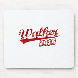 Walker 2016 Jersey Swoosh Mouse Pad