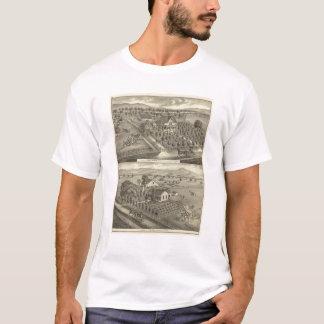 Walker, Ball residences T-Shirt