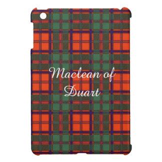 Walker clan Plaid Scottish kilt tartan iPad Mini Cover