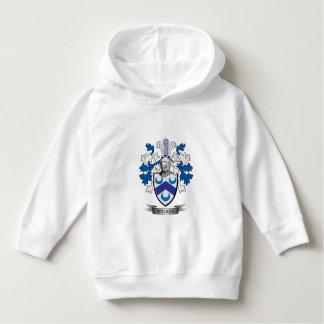 Walker Coat of Arms Hoodie