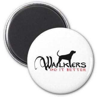 WALKER COON DOG MAGNET