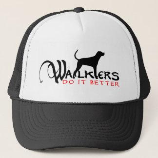 WALKER COON HOUND TRUCKER HAT