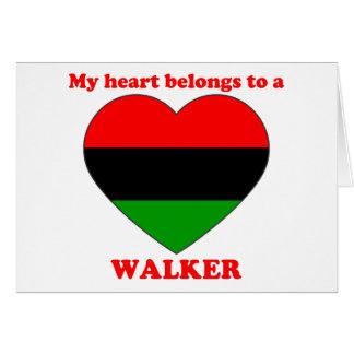 Walker Greeting Cards