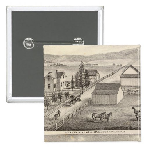 Walker, Knittel residences, farms Pin