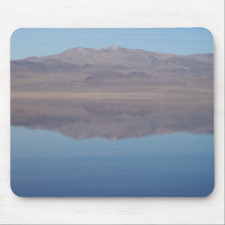 Walker Lake Mirror Image Mouse Pad